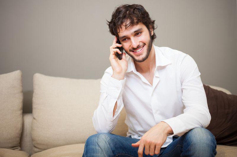 CONSULENZA TELEFONICA.